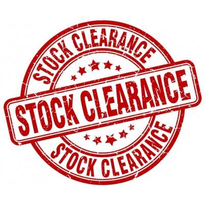 Clearance (Used Unit)