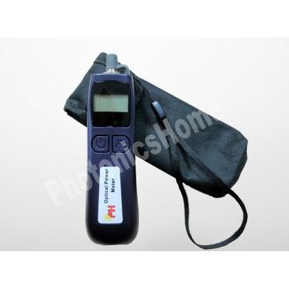 PH® Mini Optical Power Meter -50dBm to +26dBm