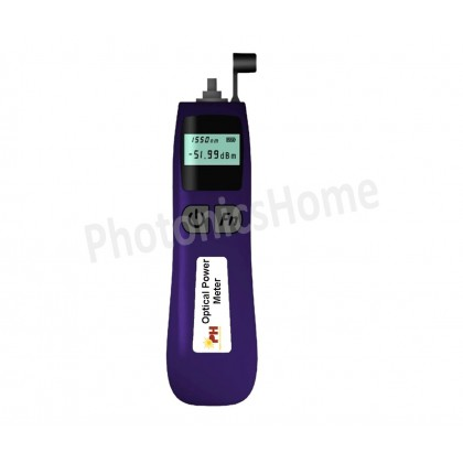 PH Mini Optical Power Meter -50dBm to +26dBm