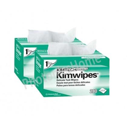 Kimwipes EX-L Tissue, FOA-00001