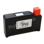 PH® Optical Fiber Connector Cassette Cleaner for 2.5/1.25mm Connector